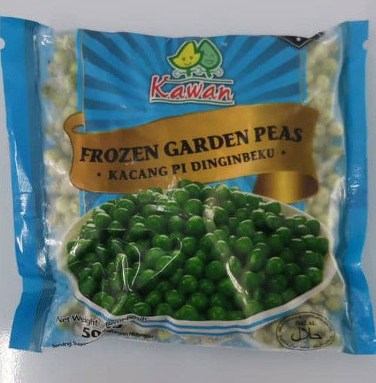 Picture of KW GREEN PEAS 250g