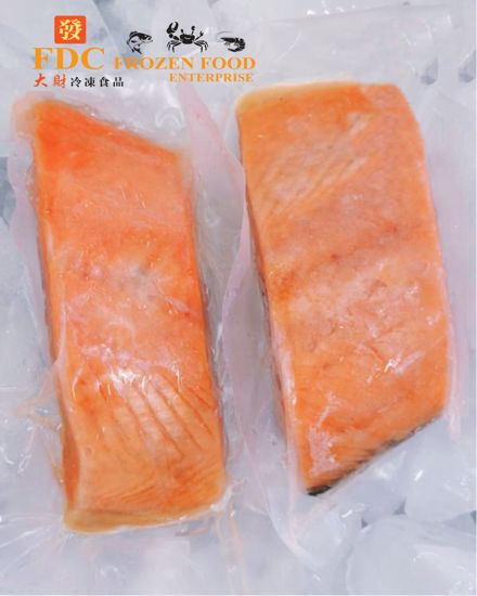 Picture of SALMON FISH FILLET <br>无骨三文魚 <br> ( 1PCS / 230g+- )