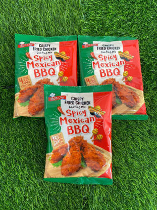 Picture of BON CHEF SPICY MEXICAN BBQ <br> ( 1PKT / 150g )