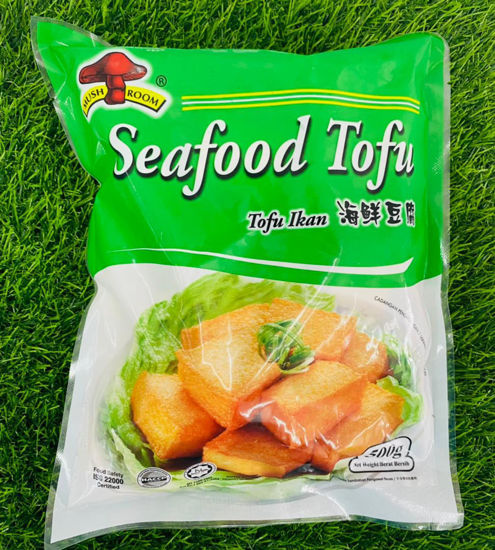 Picture of M/ROOM SEAFOOD TOFU  <br>海鲜豆腐 <br>( 1PKT / 500g )