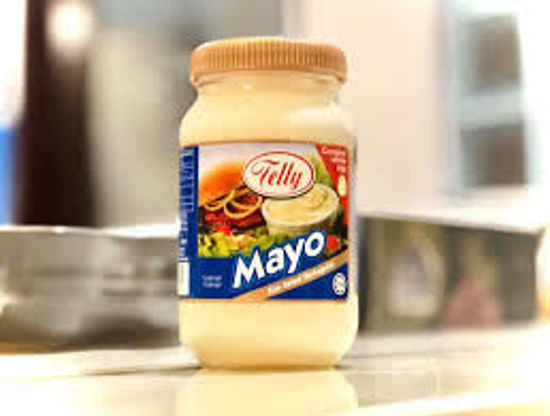 Picture of TELLY MAYO ALL PURPOSE DRESSING<br> ( 1BOTOL / 230ml )