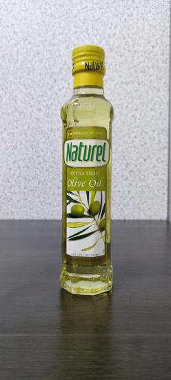 Picture of NATUREL EXTRA LIGHT OLIVE OIL<br>( 1BOTOL / 250ml )