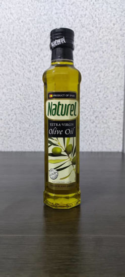 Picture of NATUREL EXTRA VIRGIN OLIVE OIL<br>( 1BOTOL / 250ml )