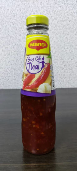 Picture of MAGGI SOS CILI THAI<br>( 1BOTOL / 350g )