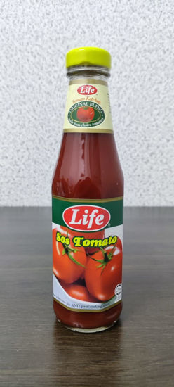 Picture of LIFE SOS TOMATO<br>( 1BOTOL / 330g )