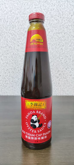 Picture of LEE KUM KEE OYSTER SAUCE<br>( 1BOTOL / 770g )